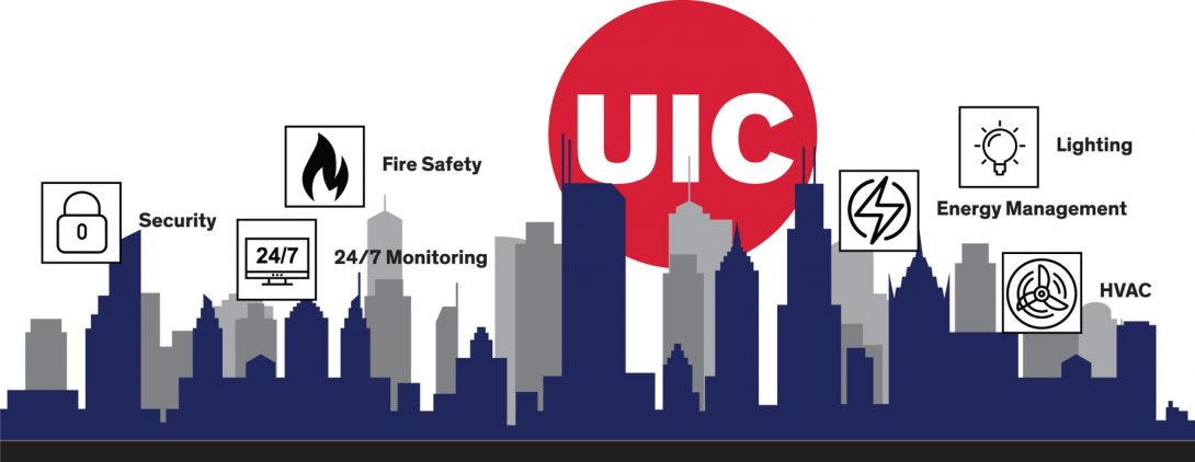 UIC Building Systems